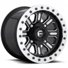 FUEL Hardline BL - Off Road Only D910 wheel