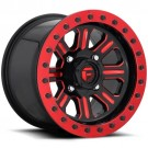 FUEL Hardline BL - Off Road Only D911 wheel