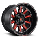 FUEL Hardline D621 wheel