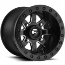 FUEL Maverick BL - Off Road Only D938 wheel