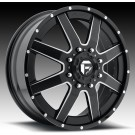 FUEL Maverick D262 wheel