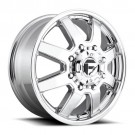 FUEL Maverick Dually Front D536 wheel