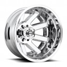 FUEL Maverick Dually Rear D536 wheel