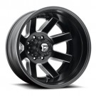 FUEL Maverick Dually Rear D538 wheel