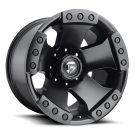 FUEL Monsta D577 wheel