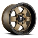 FUEL Podium D617 wheel