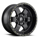 FUEL Podium D618 wheel