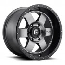 FUEL Podium D619 wheel
