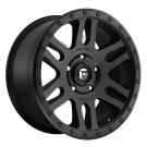 FUEL Recoil D584 wheel