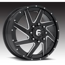 FUEL Renegade D265 large wheel
