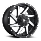 FUEL Renegade D593 wheel