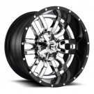 FUEL Sledge D270 wheel