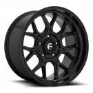 FUEL Tech D670 wheel