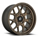 FUEL Tech D671 wheel