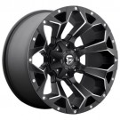 FUEL Trophy D552 20 wheel