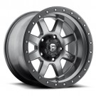 FUEL TROPHY D552 wheel