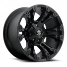 FUEL Vapor D560 wheel