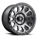 FUEL Vector D601 wheel