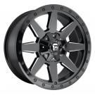 FUEL Wildcat D597 wheel