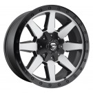 FUEL Wildcat D599 wheel