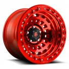 FUEL Zephyr BL - Off Road Only D100 wheel