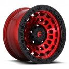 FUEL Zephyr D632 wheel