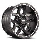 Grid GD07 wheel