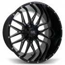 Hardrock Affliction N wheel