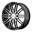 Helo Wheels HE880 wheel