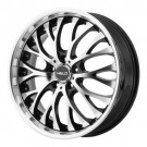 Helo Wheels HE890 wheel