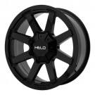 Helo Wheels HE909 wheel