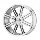 Helo Wheels HE913 wheel