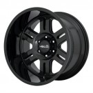Helo Wheels HE916 wheel