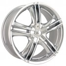 Alloy Ion 161 wheel