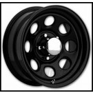 Keystone 252 Series wheel