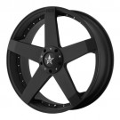 KMC Wheels Rockstar wheel