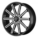 KMC Wheels KM681 NERVE wheel