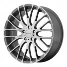 KMC Wheels KM693 MAZE wheel