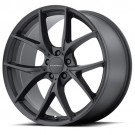 KMC Wheels KM694 Wishbone wheel
