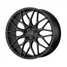 KMC Wheels ALKALINE wheel
