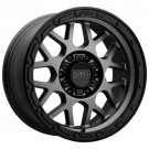 KMC Wheels GRENADE OFF-ROAD wheel