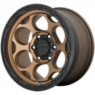 KMC Wheels KM541 DIRTY HARRY wheel