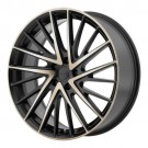 KMC Wheels Newton wheel
