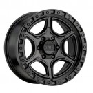 KMC Wheels PORTAL wheel