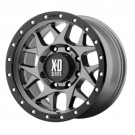 KMC Wheels XD127 BULLY wheel