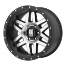 KMC Wheels XD128 MACHETE wheel