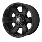 KMC Wheels XD796 REVOLVER wheel