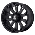 KMC Wheels XD800 MISFIT wheel