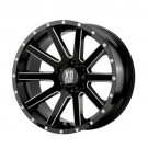 KMC Wheels XD818 HEIST wheel