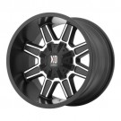 KMC Wheels XD823 TRAP wheel